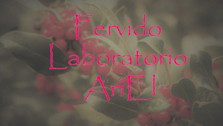 Logo Laboratorio AriEl